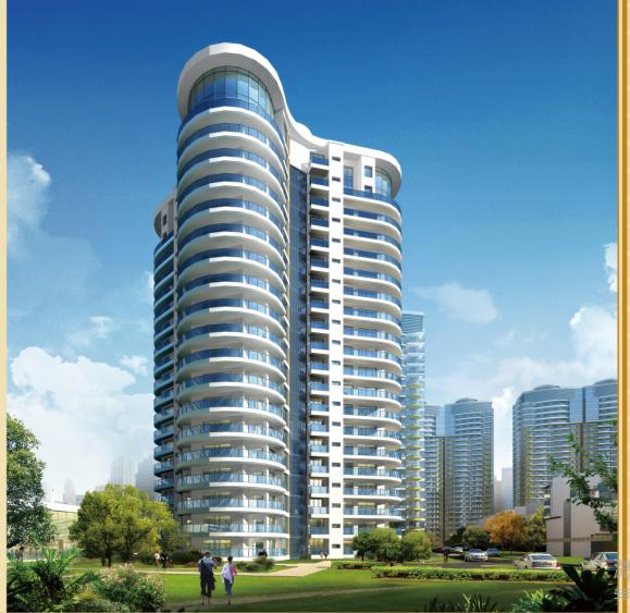 宁波谢家地块概念设计