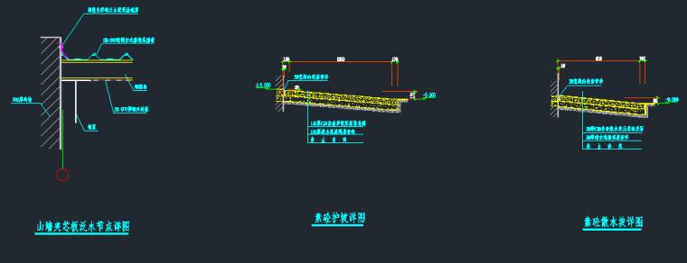 彩钢节点详图_11