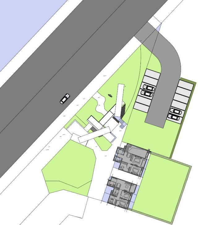 2个集装箱做的房子方案设计给大家参考_37