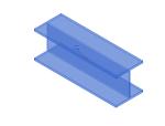 H焊接型钢