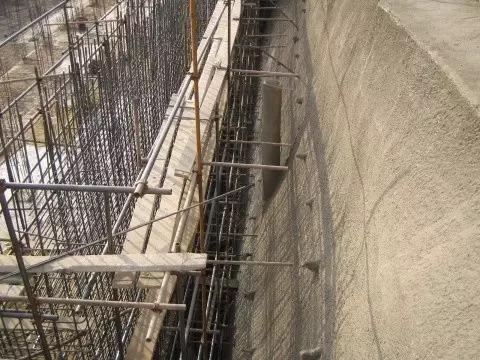 砂浆锚杆在高速公路边坡支护中的应用
