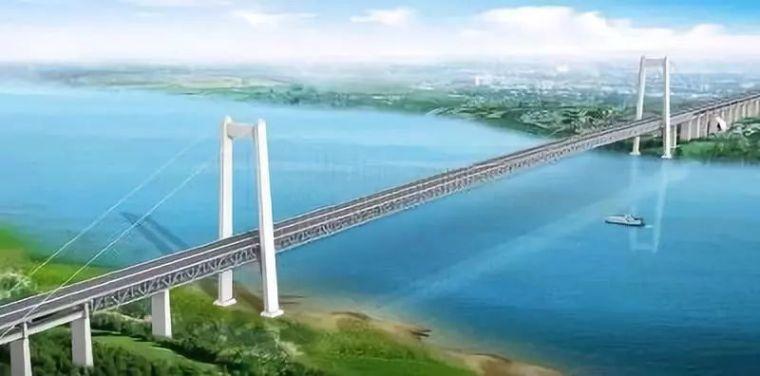 世界首座高铁悬索桥——五峰山长江大桥建设始末