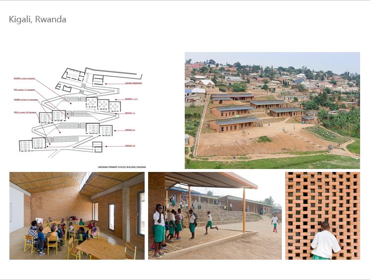 国外若干优秀幼儿园建筑设计文本参考