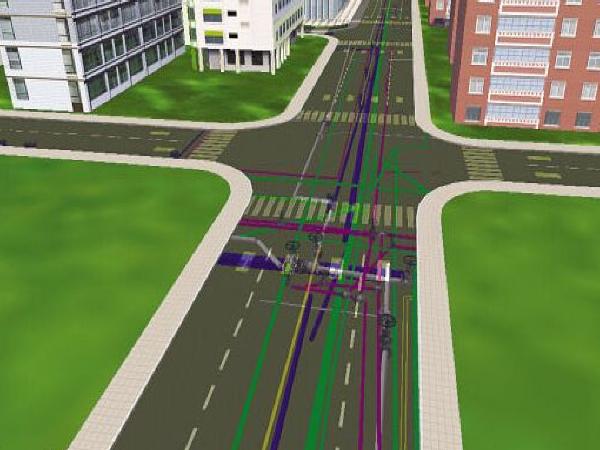 市政工程管线施工方案(60页)