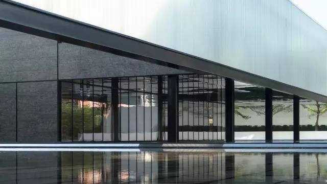 深圳湾超级总部基地首开项目与总体规划的展厅_6