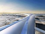 深圳宝安国际机场卫星厅和香港国际机场三跑道客运大楼设计