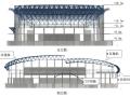 [浙江]体育中心游泳跳水馆项目钢结构施工方案(附图)