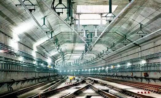 简析城市轨道交通总体设计的工作重点