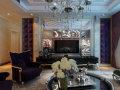 128平欧式风格公寓