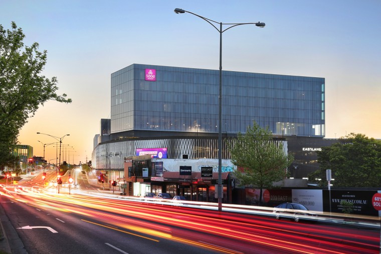 澳大利亚令伍特商业中心-18
