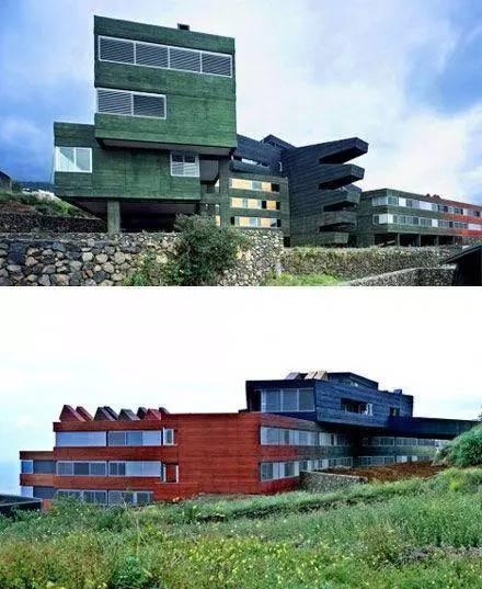 颜值时代,细数全球15座最酷最奇特的学校建筑!_13