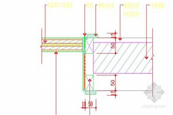 建筑工程装饰装修工程质量通病防治措施(附节点大样图)