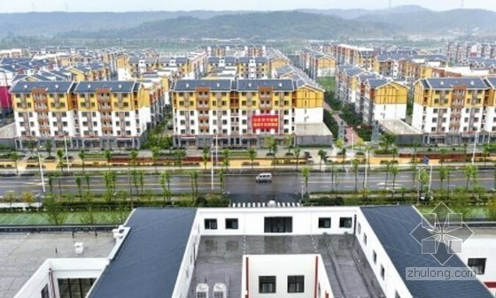 [云南]地震灾后重建工程建设监理细则(流程图丰富)