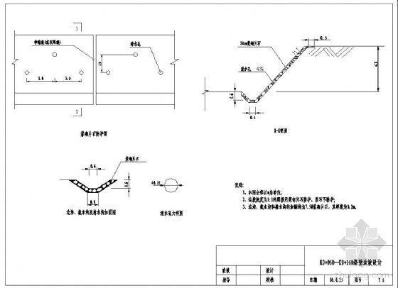 [学士]软土地基处理与边坡防护