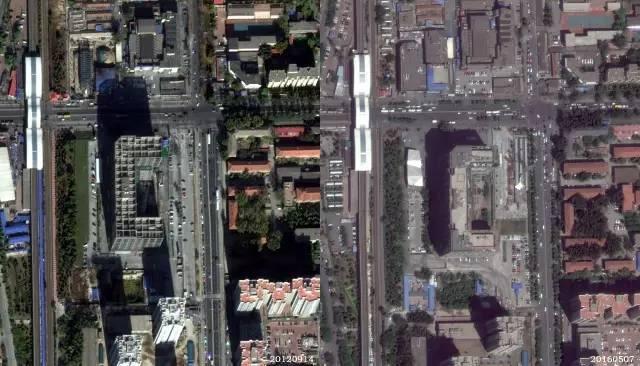 一个单词产生的设计灵感,结果火了北京的商业广场~_1