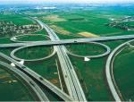 分离式立交桥面混凝土现浇层首件施工方案