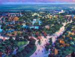 国际旅游度假区工程BIM技术应用分析(54页)
