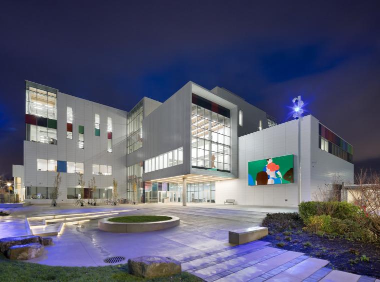 加拿大EmilyCarr艺术与设计大学