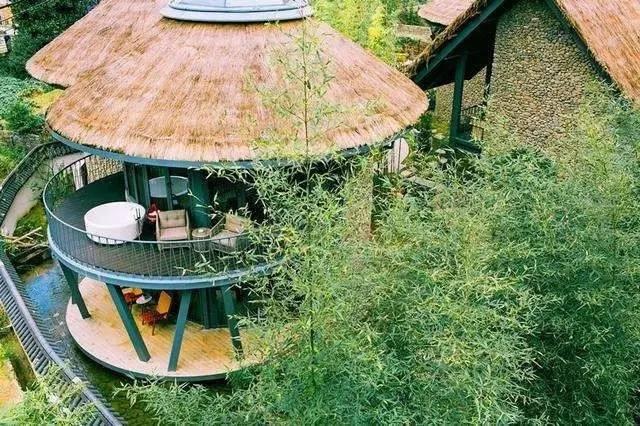 中国最受欢迎的35家顶级野奢酒店_127