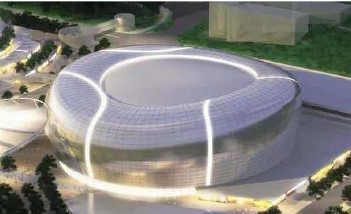 某大型体育中心结构方案优化(篇二)