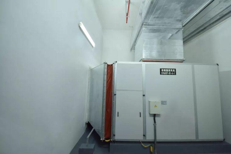 机电安装精品工程:三亚第一高楼_23