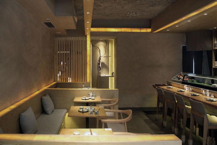 广州食料理日式寿司店
