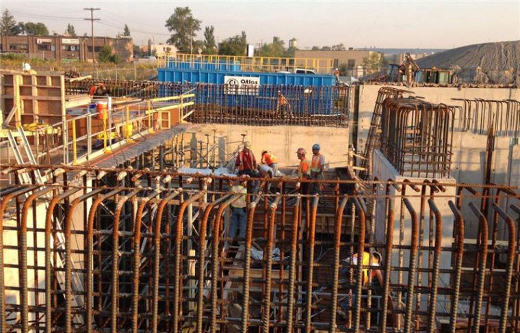 工程必备:混凝土施工小常识