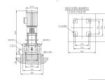 [图纸]国外著名品牌水泵全套安装规格细节图纸、及技术说明