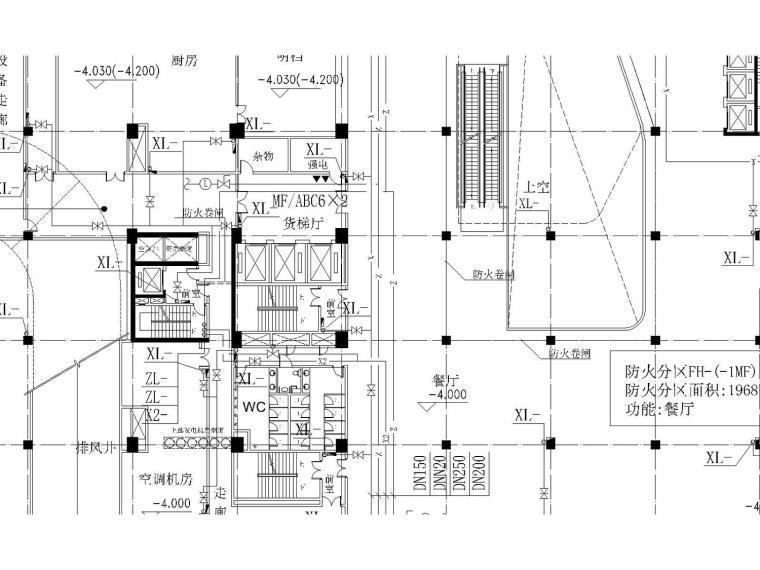[广州]珠江新城核心商务区超高层(432m)综合体给排水消防全套图纸(标志性建筑,含详细设计说明书)_4
