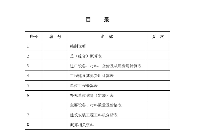 [上海]上海市建设工程造价咨询规范(共190页)_2