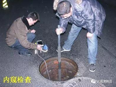 市政排水管道非开挖内置套管工艺_6