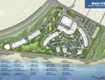 [福建]海上绿洲生态可持续休闲岛屿海景酒店景观方案文本(2016)