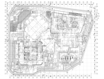 632张|超高层办公酒店综合体暖通空调全系统设计施工图,网盘链接
