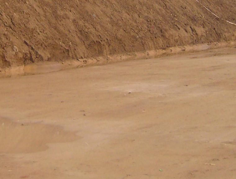 轮镜塘磷石膏堆场项目库区工程施工组织设计(175页)