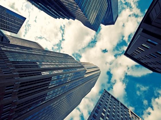各大房地产公司都是怎么招人的?
