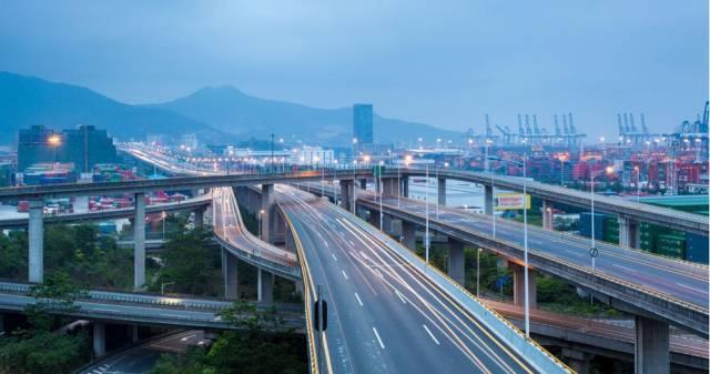 城市道路设计中常见问题总结