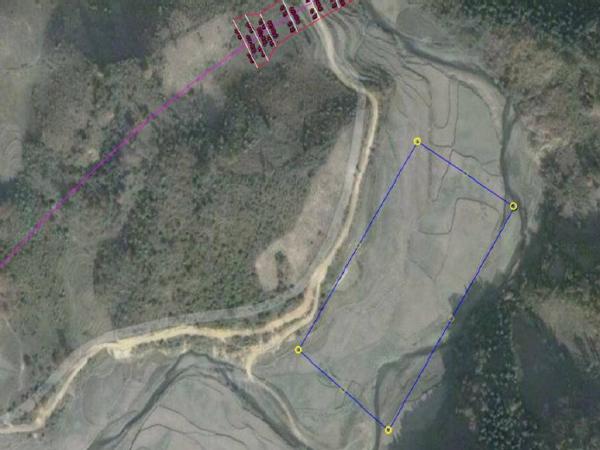 [广西]高速公路合同段临建工程建设规划方案