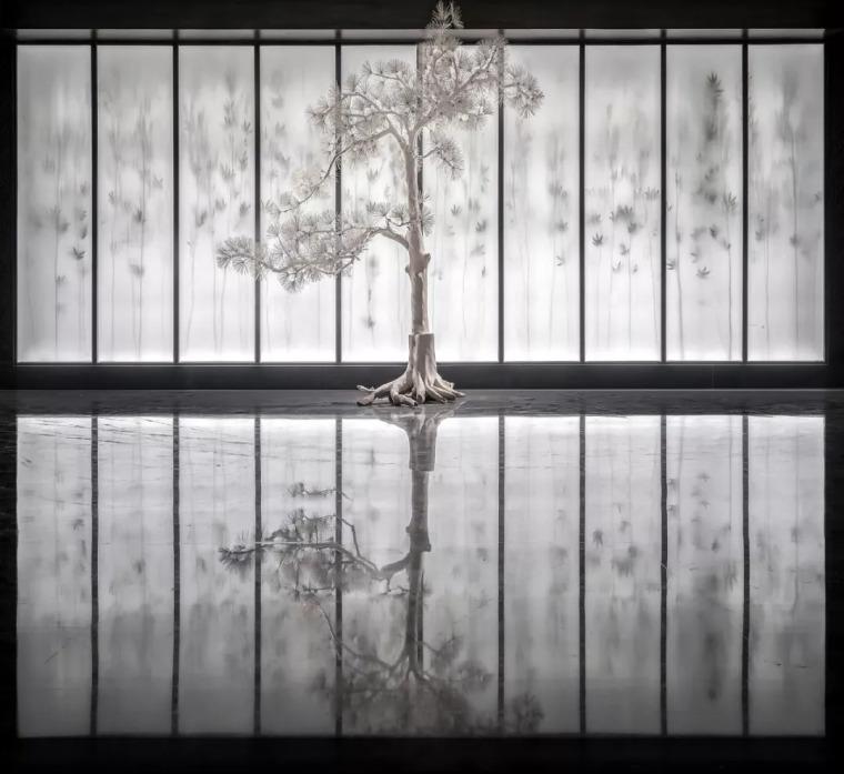 中式美学设计,低调方显奢华_1