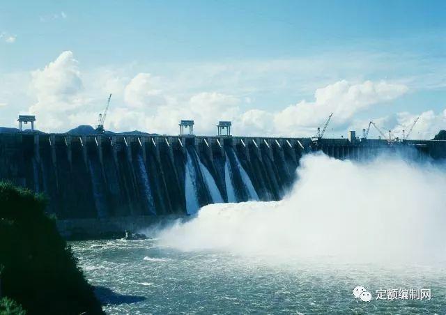 水利工程施工概预算及造价控制的详情,你知道吗?