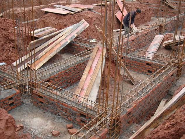 墙体砌筑工艺质量控制措施(134页,多图)