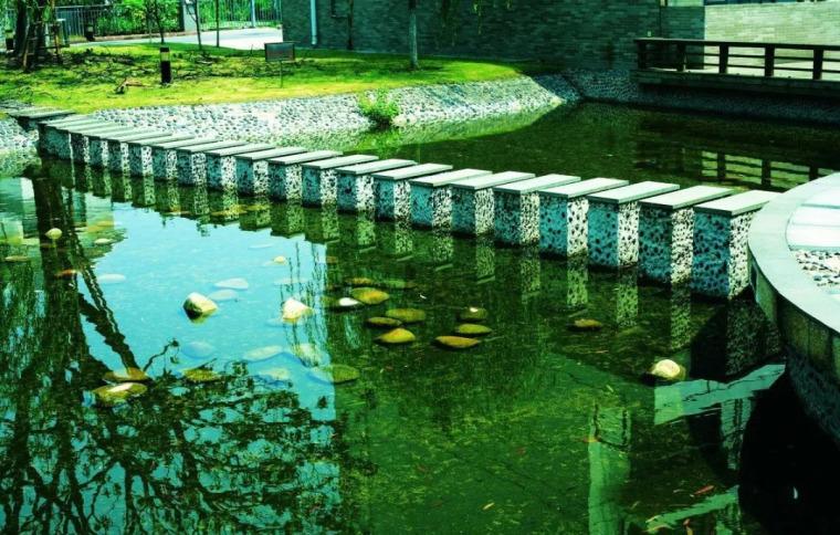 园之灵魂|水景的十种营造方式_2
