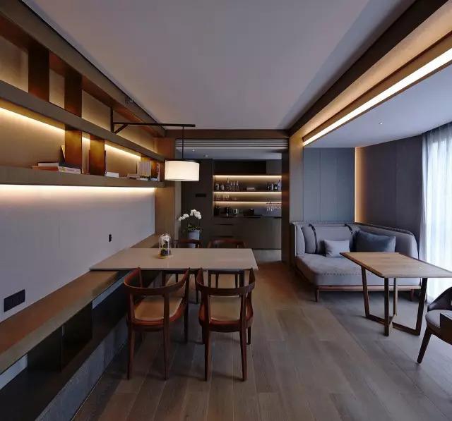 """灯光设计对酒店有多重要?来看看这个""""巢""""_29"""