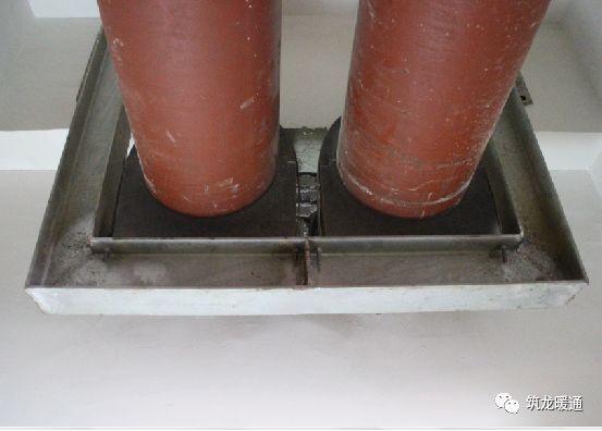 大型管道支吊架计算选型及安装施工,看看大企业是怎么做的?_13