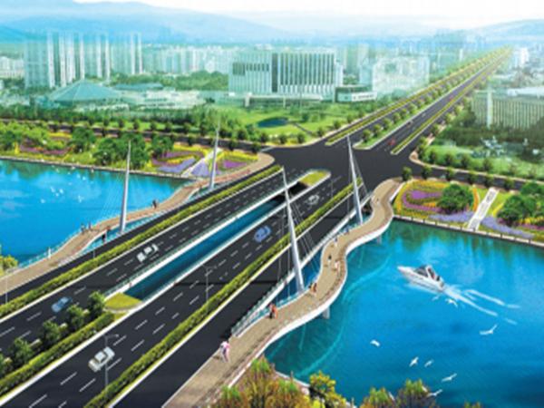 市政道路变工工程作业指导书
