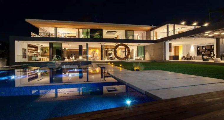 这栋售价3亿的别墅,到底有多奢华?_12