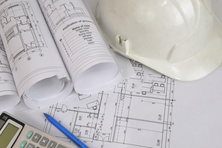 路基工程项目土方运距的计算方法