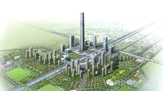 巨柱简介--天津高银117大厦巨柱应用_6