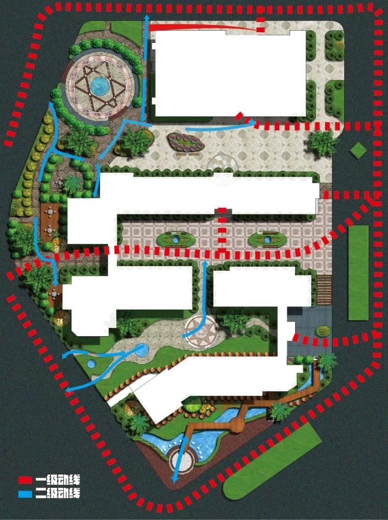 校园景观改造_4