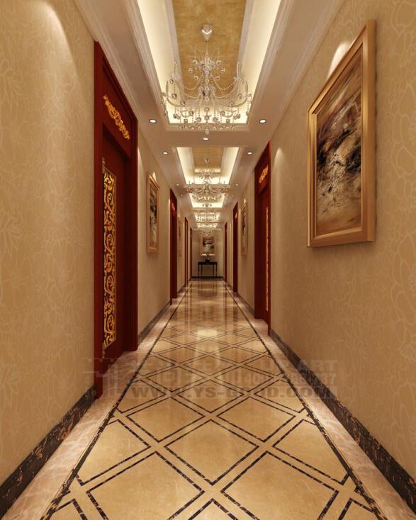 龙翔酒店_8