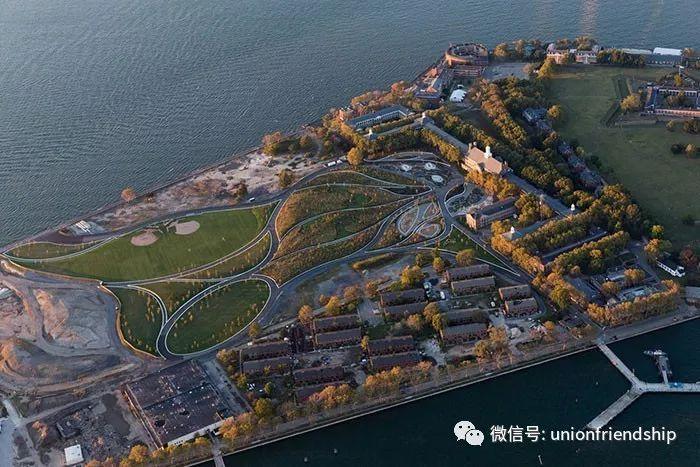 """全球十大知名景观设计公司汇聚厦门,探讨""""现代城市滨水空间""""_13"""